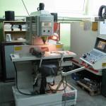 wyposażenie zakładu mikronar 9